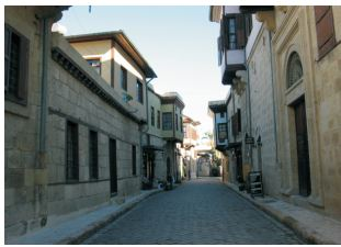 Street rehabilitation projects of 42nd and 37th streets in Tarsus