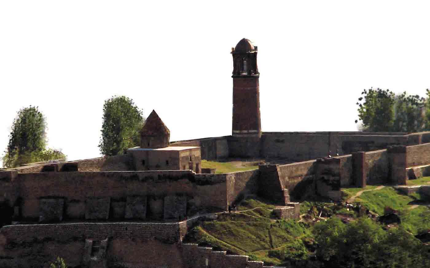 Citadel of Erzurum